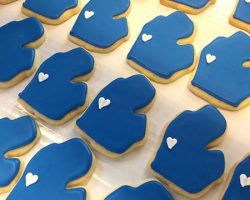 Michigan Cookies