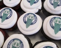 Harmony cupcakes