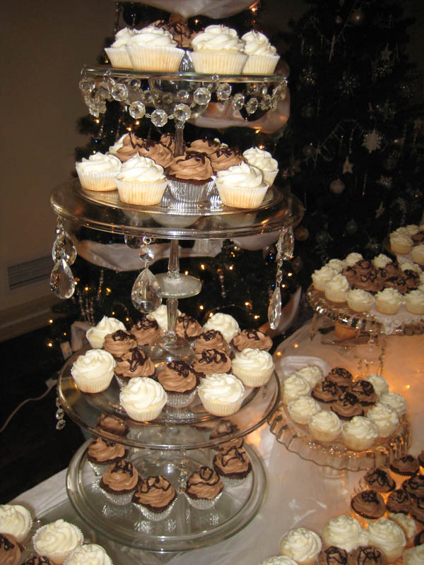 Wedding Cakes Grand Rapids
